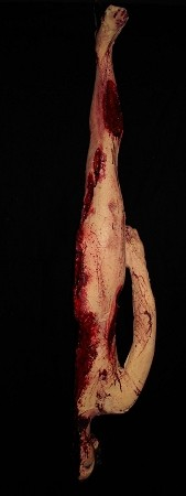 Bloody Gory Vertical Vinnie