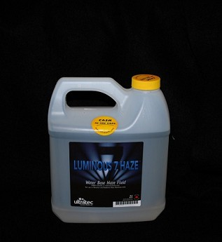 Ultratec Luminous 7 Haze Fluid 2L