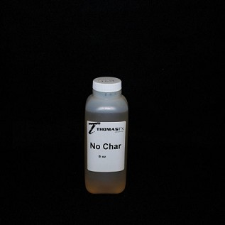 No-Char Natural Fire Retardant 8 oz