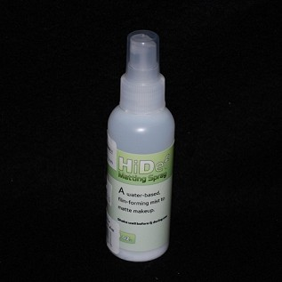 Skin Illustrator Hi-Def Matting Spray