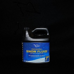 Snow Fluid 32 oz