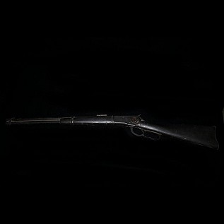 Unfinished Smith & Wesson Lever Action Rifle Daily Rental