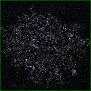 Biodegradable Volcanic Ash Coarse Black BIO-ASH