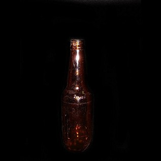 Coors Longneck Beer Bottle