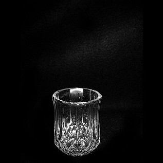 Crystal D'Arques 'Longchamp' Shot Glass