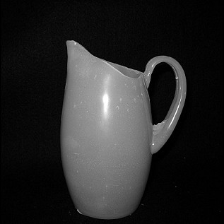 Cream / Water Pitcher