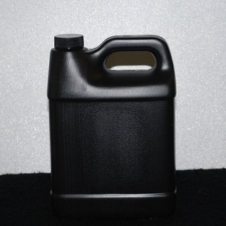 Black Plastic Bottles with caps, 32 oz ONE CASE