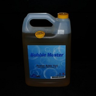 Ultratec Bubble Master Fluid