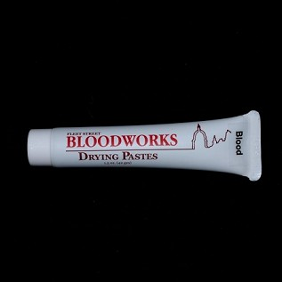 Fleet Street Blood Paste