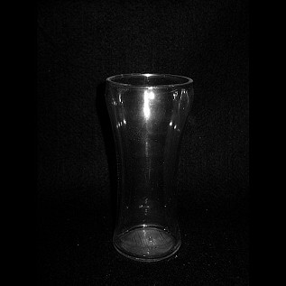 Miller Beer Glass