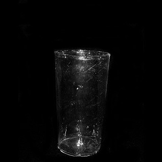 Medium Water Glass