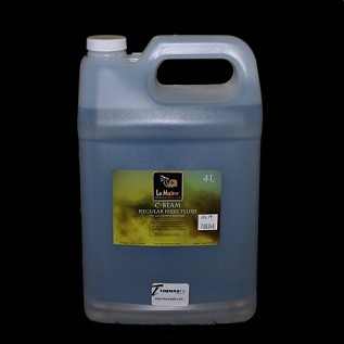Le Maitre CBeam Regular Haze Fluid 4 liter