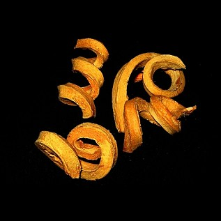 6 Curly Fries Serving