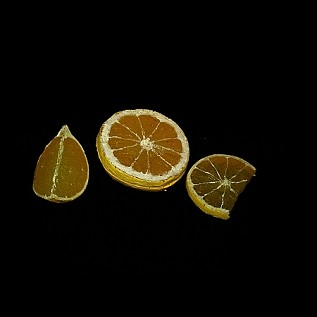 7 Lemon Slices