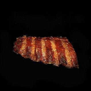 Barbecued Pork Ribs Daily Rental