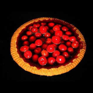 Cherry Pie Daily Rental