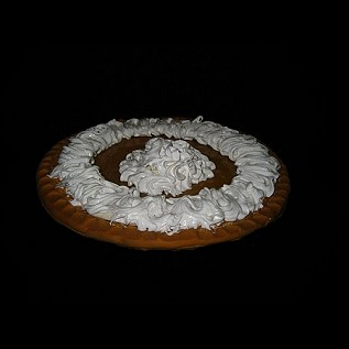 Chocolate Butterscotch Pie Daily Rental