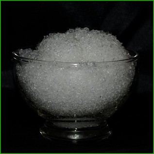 Biodegradable Instant Crushed Ice Polymer, Fine 1 lb