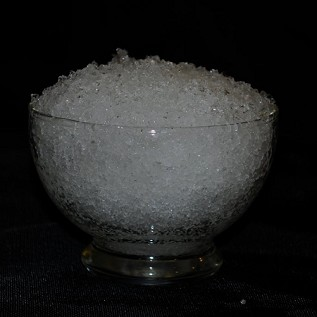 Instant Crushed Ice Polymer, Medium 1 lb