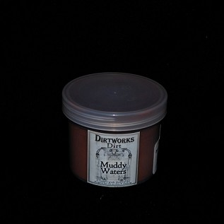 Dirtworks Powder Muddy Waters 4 oz