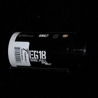EG18 High Output Smoke Grenade - White
