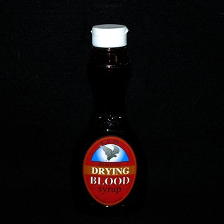 KD 151 Drying Syrup Blood 12 oz