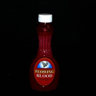 KD 151 Bright Flowing Blood 12 oz