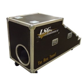 LSG MKII (Low Smoke Generator) Touring Model