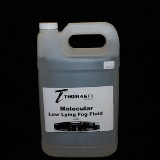 Molecular Low Lying Fog Fluid (4L)
