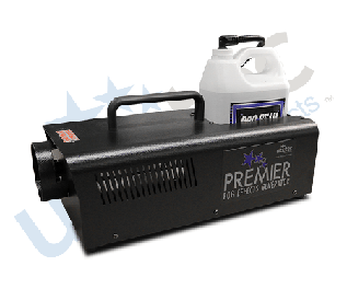 Ultratec Premier Fog Effects Generator with Remote
