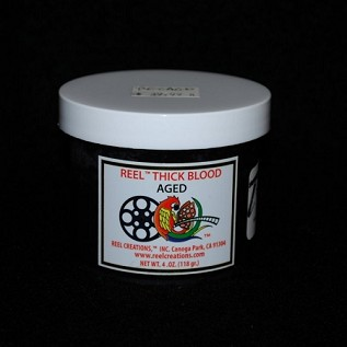 Reel Creations Old Aged Blood Gel