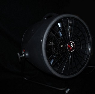 Reel Efx RE5 Fan