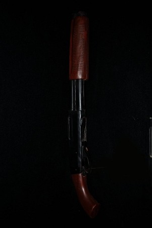 Remington 870 Pump Action Shotgun Daily Rental
