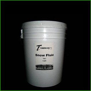 Snow Fluid 5 gallons 18:1 Concentrate
