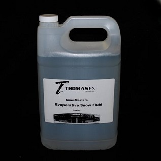 Snowmasters Evaporative Snow Fluid 1 gal