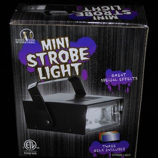 Strobe Mini-Flash