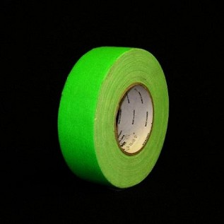 "Camera Tape - 2"" Green Screen"