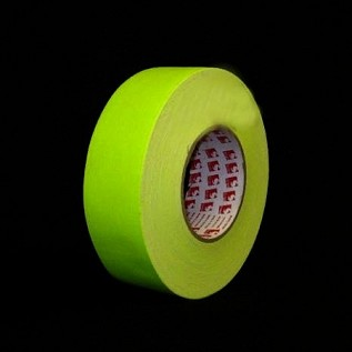 "2"" Yellow Camera Tape"