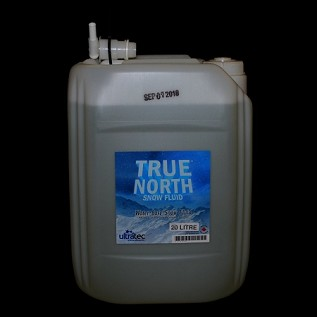Ultratec True North Snow Fluid 20L