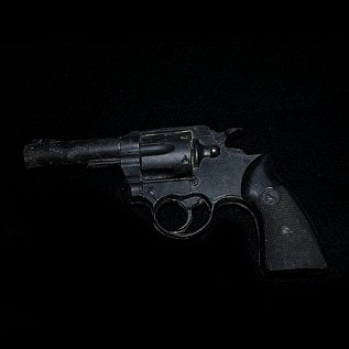 Replica Revolver Daily Rental