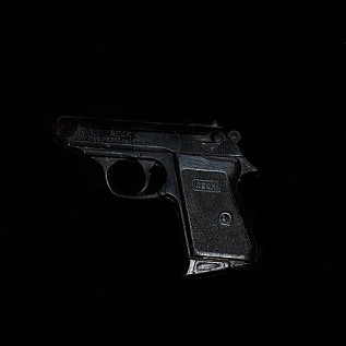 German RECK Automatic Handgun Daily Rental